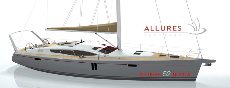 link a Allures Italia website
