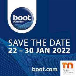 Dusseldorf Boat show rinviato al 2022