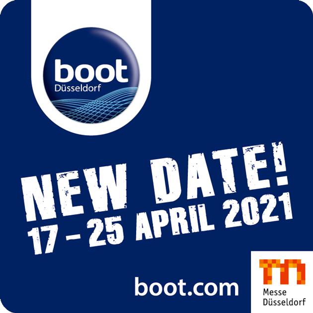 Dusseldorf Boat show rinviato ad aprile 2021