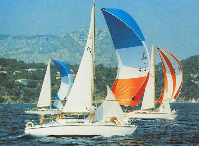 1962-1966-Alisio