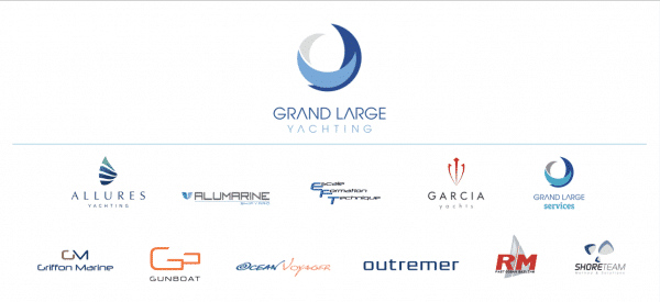 GLY-All Logos