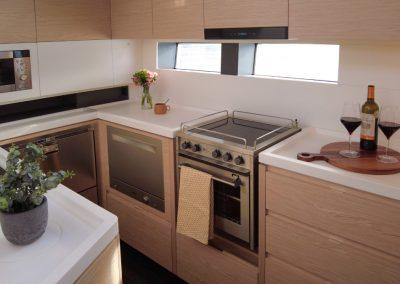 ALLURES 51_9 - kitchen